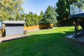 Photo 18: 949 THERMAL Drive in Coquitlam: Chineside House for sale : MLS®# R2262465