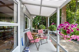 Photo 3: 5170 Rambler Rd in : SE Cordova Bay House for sale (Saanich East)  : MLS®# 883260