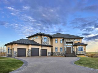 Photo 1: 207 RIVERVIEW Way: Rural Sturgeon County House for sale : MLS®# E4265677