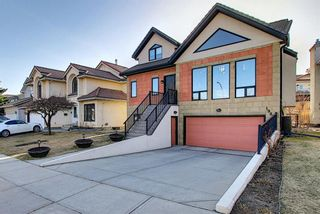 Photo 2: 1980 Sirocco Drive SW in Calgary: Signal Hill Detached for sale : MLS®# A1092008