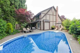 """Photo 20: 5636 GOLDENROD Crescent in Delta: Tsawwassen East House for sale in """"FOREST BY THE BAY"""" (Tsawwassen)  : MLS®# R2574789"""
