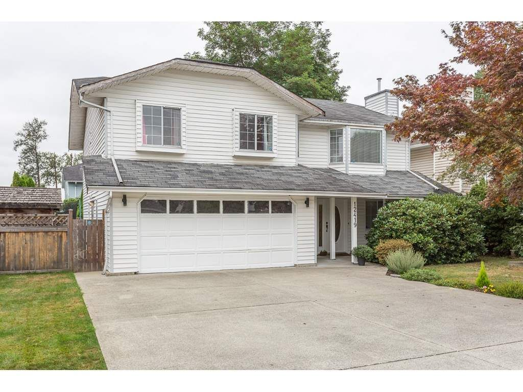 Main Photo: 12419 188A STREET in Pitt Meadows: Central Meadows House for sale : MLS®# R2302445
