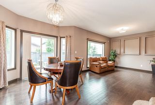 Photo 9: 5246 MULLEN Crest in Edmonton: Zone 14 Attached Home for sale : MLS®# E4255737