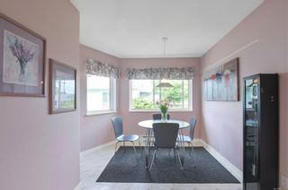 Photo 8: 10 595 Evergreen Rd in : CR Campbell River Central Row/Townhouse for sale (Campbell River)  : MLS®# 877472