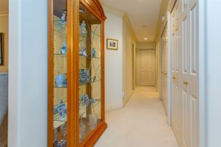 "Photo 17: 332 13888 70 Avenue in Surrey: East Newton Townhouse for sale in ""Chelsea Gardens"" : MLS®# R2520869"