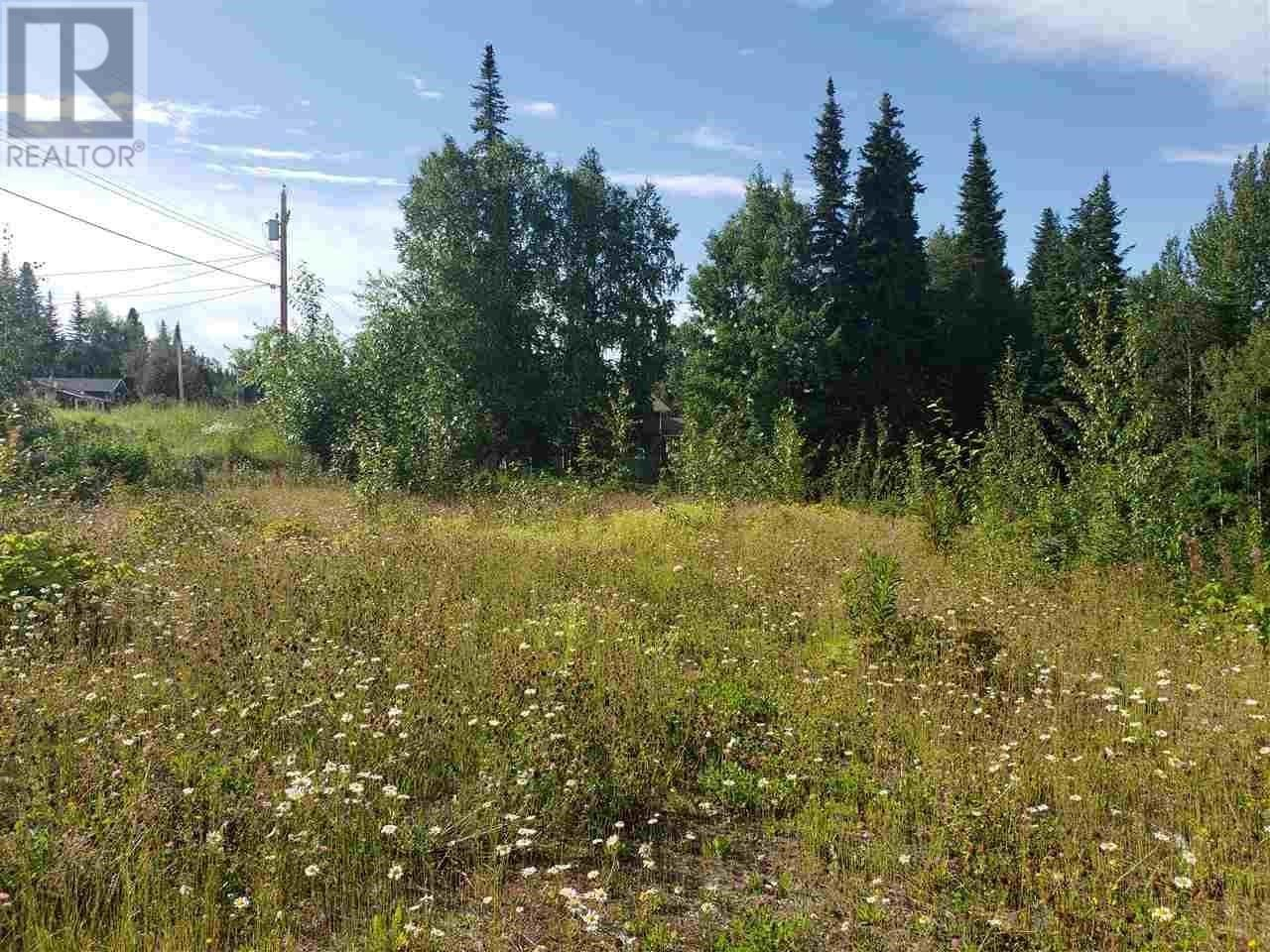 Main Photo: 2898 INGALA ROAD in Prince George: Vacant Land for sale : MLS®# R2601582