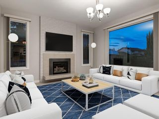 Photo 4: 320 CANNIFF Place SW in Calgary: Canyon Meadows Detached for sale : MLS®# A1080167