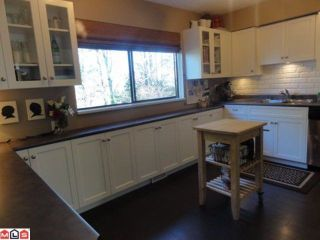 """Photo 4: 6324 195B Street in Surrey: Clayton House for sale in """"BAKERVIEW"""" (Cloverdale)  : MLS®# F1112554"""