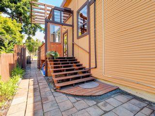Photo 2: 814-816 Colville Rd in : Es Old Esquimalt Full Duplex for sale (Esquimalt)  : MLS®# 878414