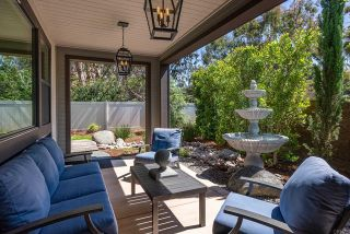 Photo 13: House for sale : 4 bedrooms : 1260 Berryman Canyon in Encinitas