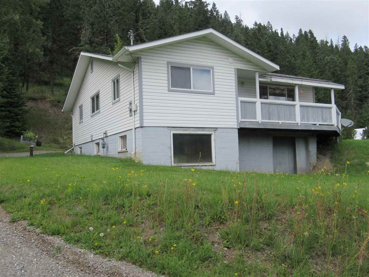 Main Photo: 3035 FIRDALE Drive in Williams Lake: Williams Lake - Rural North House for sale (Williams Lake (Zone 27))  : MLS®# R2484738