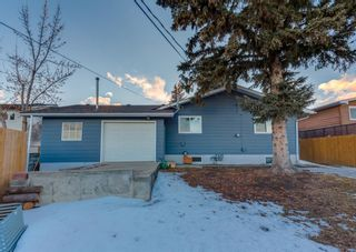 Photo 49: 12 SNOWDON Crescent SW in Calgary: Southwood Detached for sale : MLS®# A1078903
