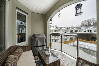 """Photo 6: 325 99 BEGIN Street in Coquitlam: Maillardville Condo for sale in """"LE CHATEAU"""" : MLS®# R2428575"""