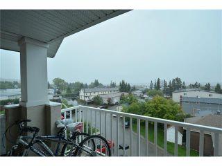 Photo 16: 409 128 CENTRE Avenue: Cochrane Condo for sale : MLS®# C4073540
