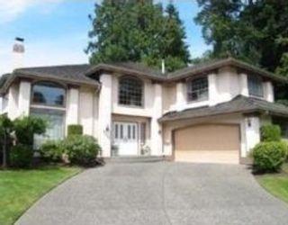 Photo 2: 4817 ENGLISH BLUFF Court in Tsawwassen: Tsawwassen Central House for sale : MLS®# V640421