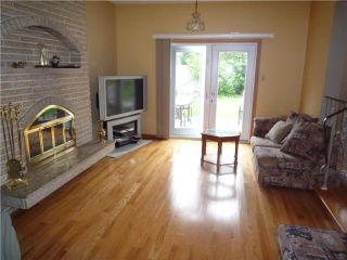 Photo 7: 39 BRIDGEWATER Crescent in WINNIPEG: North Kildonan Residential for sale (North East Winnipeg)  : MLS®# 1012021