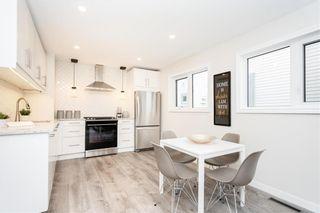 Photo 7: 199 Lipton Street in Winnipeg: Wolseley Residential for sale (5B)  : MLS®# 202008124