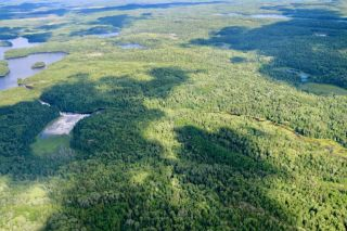 Photo 21: 16536 Rainy Lake in Fort Frances: Vacant Land for sale : MLS®# TB212374