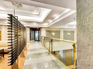Photo 10: 508 1001 Bay Street in Toronto: Bay Street Corridor Condo for lease (Toronto C01)  : MLS®# C5094746