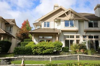 """Photo 1: 32 3405 PLATEAU Boulevard in Coquitlam: Westwood Plateau Townhouse for sale in """"PINNACLE RIDGE"""" : MLS®# R2618663"""