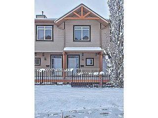 Photo 19: 16 153 ROCKYLEDGE View NW in CALGARY: Rocky Ridge Ranch Townhouse for sale (Calgary)  : MLS®# C3547157