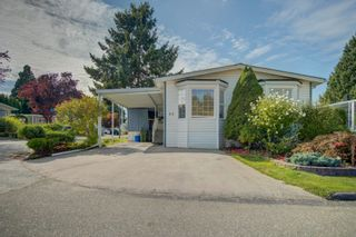 """Photo 22: 85 7790 KING GEORGE Boulevard in Surrey: East Newton Manufactured Home for sale in """"CRISPEN BAYS"""" : MLS®# R2617693"""