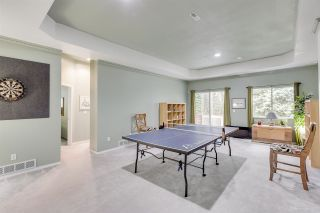"""Photo 16: 140 101 PARKSIDE Drive in Port Moody: Heritage Mountain Townhouse for sale in """"TREETOPS"""" : MLS®# R2339591"""