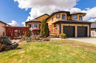 Main Photo: 3734 50 Street: Gibbons House for sale : MLS®# E4242721