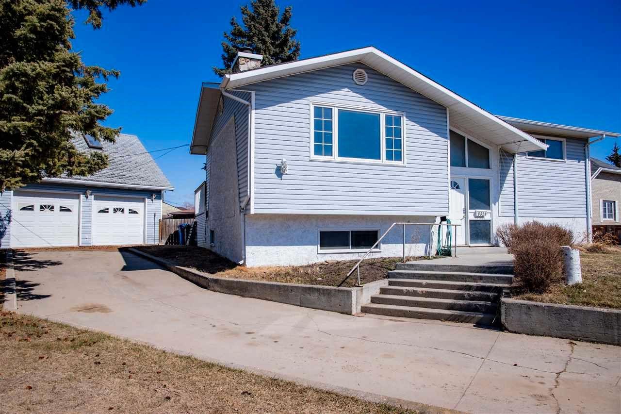 Main Photo: 9320 107 Avenue in Fort St. John: Fort St. John - City NE House for sale (Fort St. John (Zone 60))  : MLS®# R2570682