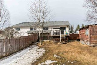Photo 28: 7050 GUELPH Crescent in Prince George: Lower College 1/2 Duplex for sale (PG City South (Zone 74))  : MLS®# R2553498