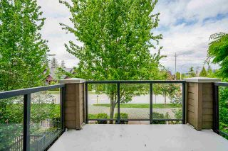"""Photo 20: 215 15988 26 Avenue in Surrey: Grandview Surrey Condo for sale in """"THE MORGAN"""" (South Surrey White Rock)  : MLS®# R2455844"""