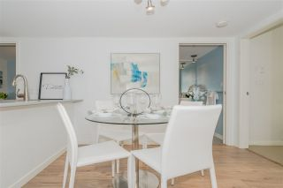 """Photo 12: 308 788 HAMILTON Street in Vancouver: Downtown VW Condo for sale in """"TV Towers"""" (Vancouver West)  : MLS®# R2514915"""