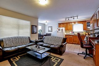 """Photo 14: 33733 BOWIE Drive in Mission: Mission BC House for sale in """"MOUNTAIN VIEW 18'8''"""" : MLS®# R2189019"""