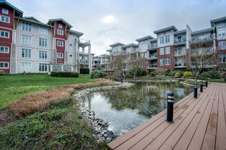 """Photo 10: 223 4280 MONCTON Street in Richmond: Steveston South Condo for sale in """"The Village"""