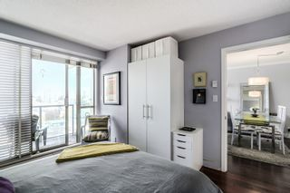 Photo 11: 807 1575 W 10TH Avenue in Vancouver: Fairview VW Condo for sale (Vancouver West)  : MLS®# R2029744