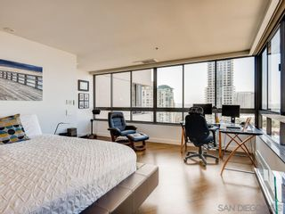 Photo 16: DOWNTOWN Condo for sale : 1 bedrooms : 700 Front St #1204 in San Diego