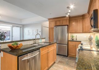 Photo 11: 603 110 7 Street SW in Calgary: Eau Claire Apartment for sale : MLS®# A1154253