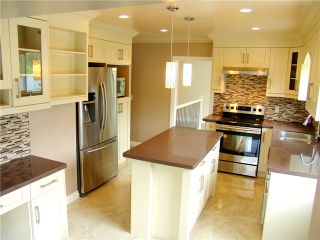 """Photo 6: 11258 KENDALE View in Delta: Annieville House for sale in """"ANNIEVILLE"""" (N. Delta)  : MLS®# F1423338"""
