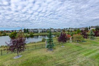 Photo 39: 6616 SANDIN Cove in Edmonton: Zone 14 House Half Duplex for sale : MLS®# E4264577