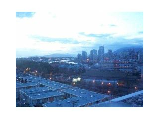 """Photo 8: PH1 587 W 7TH Avenue in Vancouver: Fairview VW Condo for sale in """"AFFINITI"""" (Vancouver West)  : MLS®# V848566"""