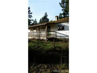 Photo 3: 4241 Telegraph Rd in COBBLE HILL: ML Cobble Hill House for sale (Malahat & Area)  : MLS®# 725073