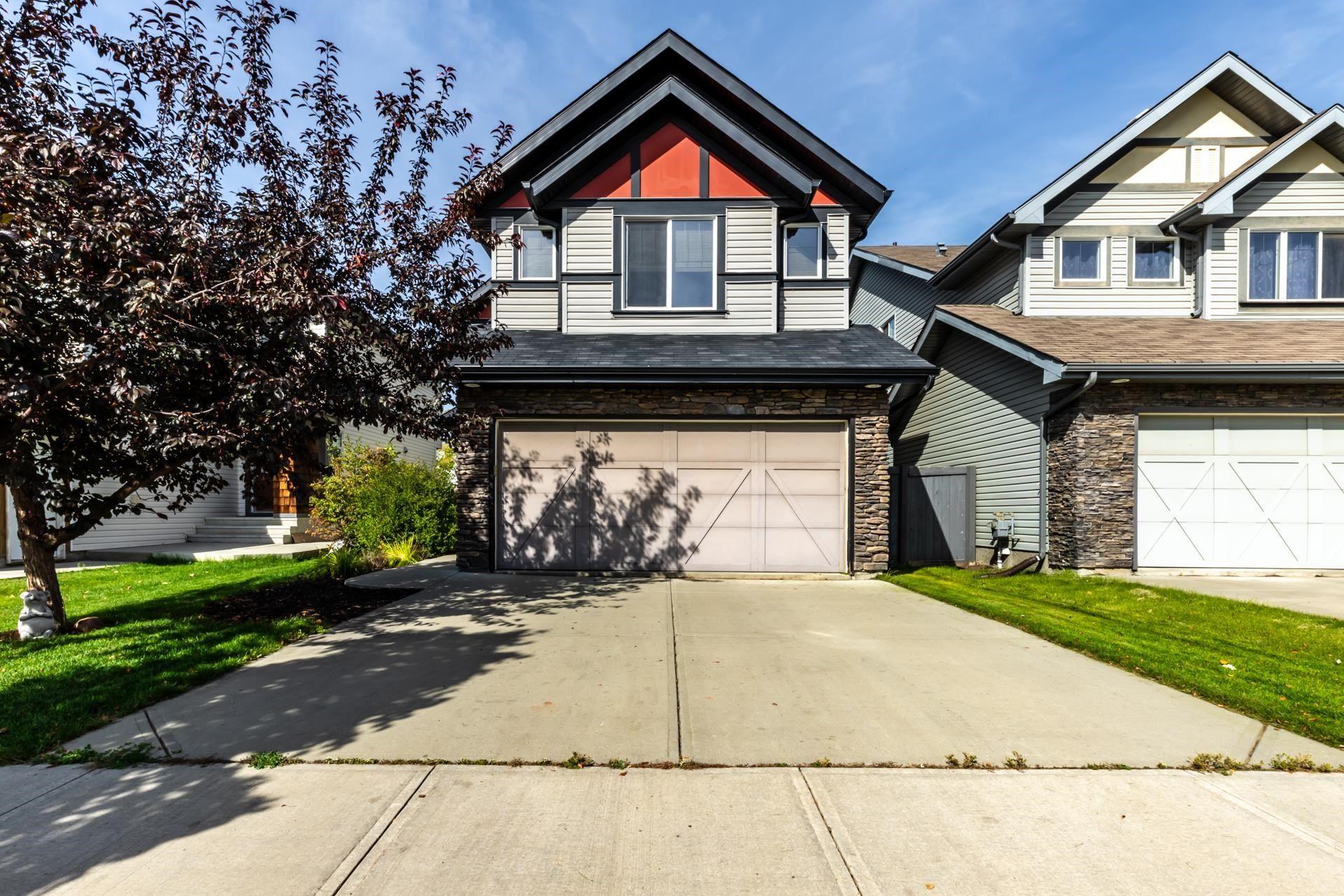 Main Photo: 36 BECKER Crescent: Fort Saskatchewan House for sale : MLS®# E4262998