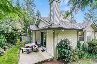 """Photo 48: 31 101 PARKSIDE Drive in Port Moody: Heritage Mountain Townhouse for sale in """"Treetops"""" : MLS®# R2423114"""