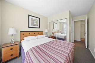 Photo 14: 305 910 BEACH AVENUE in Vancouver: Yaletown Condo for sale (Vancouver West)  : MLS®# R2459632