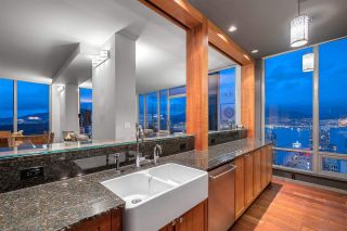 Photo 14: PH5 1288 W GEORGIA Street in Vancouver: West End VW Condo for sale (Vancouver West)  : MLS®# R2580993