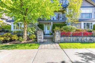 Photo 2: 107 4438 ALBERT STREET in Burnaby: Vancouver Heights Townhouse for sale (Burnaby North)  : MLS®# R2576268