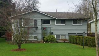 """Photo 1: 11087 JAY Crescent in Surrey: Bolivar Heights House for sale in """"birdland"""" (North Surrey)  : MLS®# R2125466"""