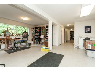 Photo 36: 10864 GREENWOOD Drive in Mission: Mission-West House for sale : MLS®# R2484037