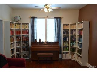 Photo 4: 694 College Avenue in Winnipeg: North End Residential for sale (4A)  : MLS®# 1702787