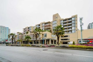 """Photo 1: 913 7831 WESTMINSTER Highway in Richmond: Brighouse Condo for sale in """"CAPRI"""" : MLS®# R2518654"""
